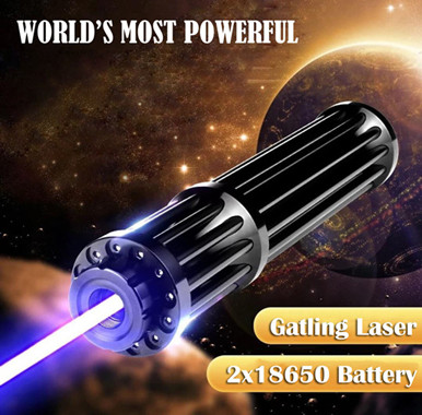 blue laser pointer 50000mw