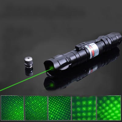 2000mw green laser pointer