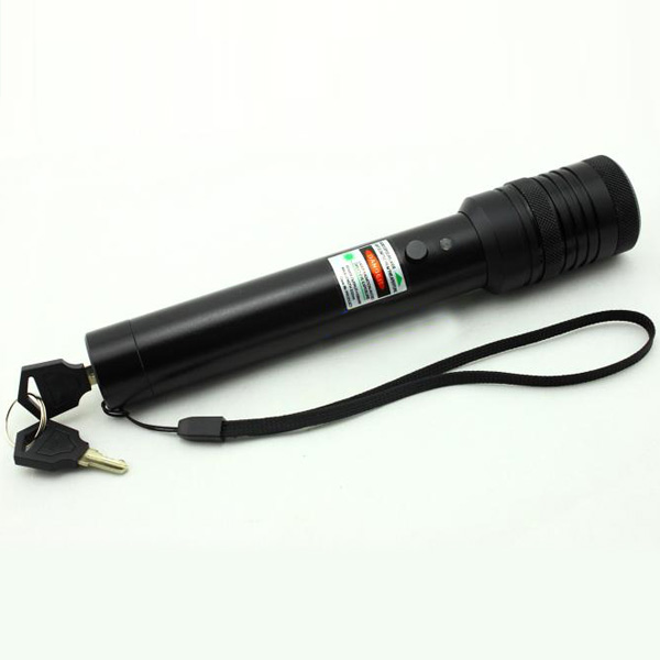 532nm portable laser pointer 200mW