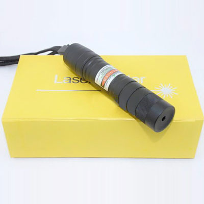 100mw powerful blue violet laser pointer
