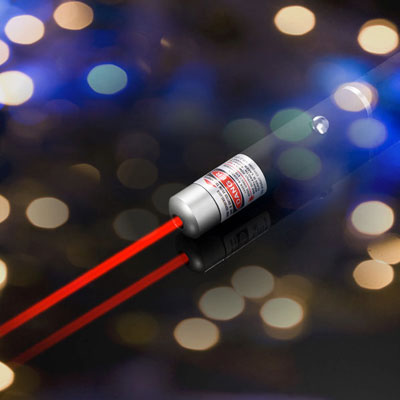 30mw red laser pointer pen