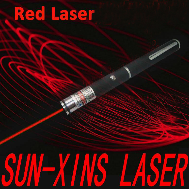 red laser pointer 50mw