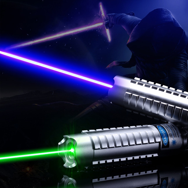 10000mw blue laser pointer