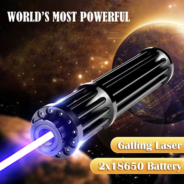 20000mw blue laser pointer