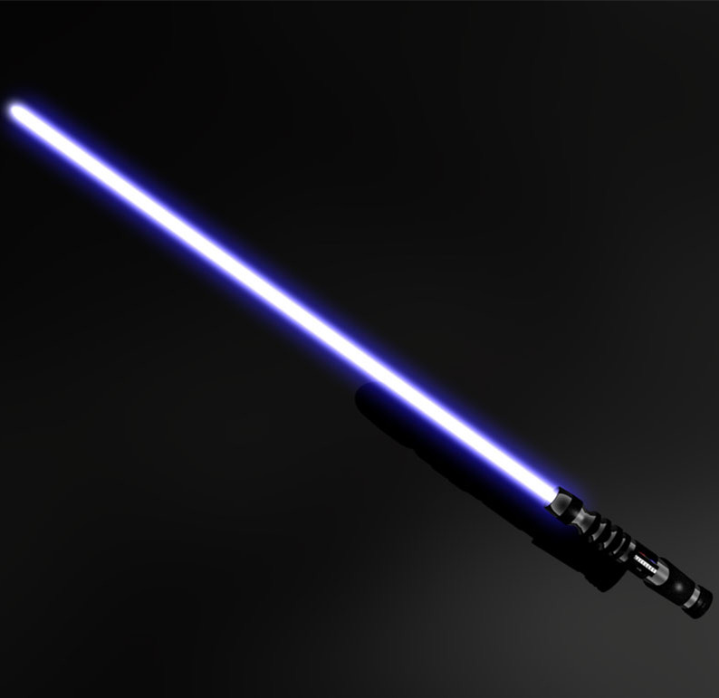 Lightsaber Laser Sword Green Blue 10000mw Red 1000mw