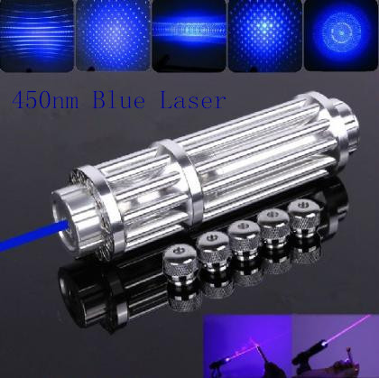 30000mw 450nm Blue Laser