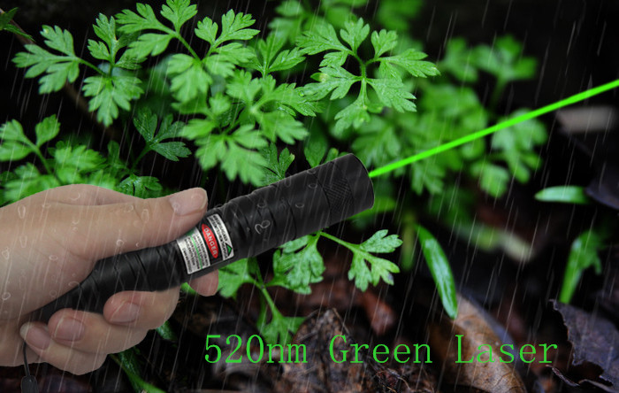 3000mw 520nm Green Laser