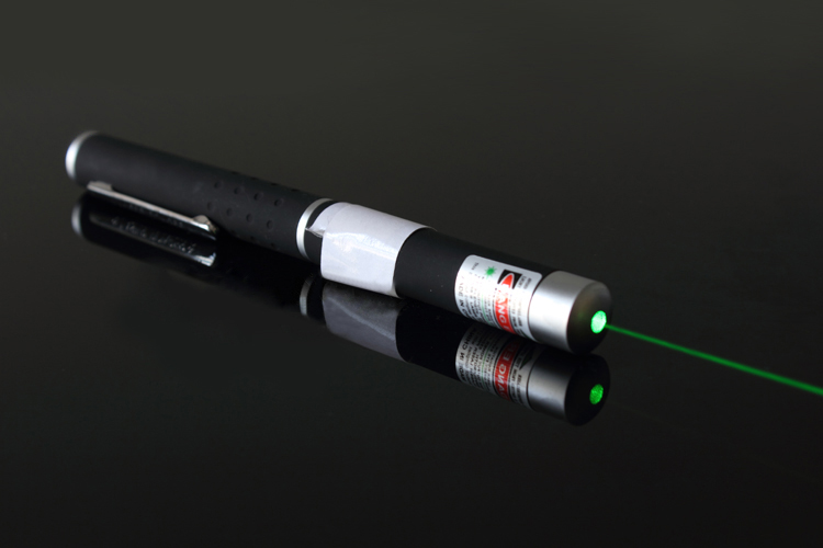 5mw green laser pointer