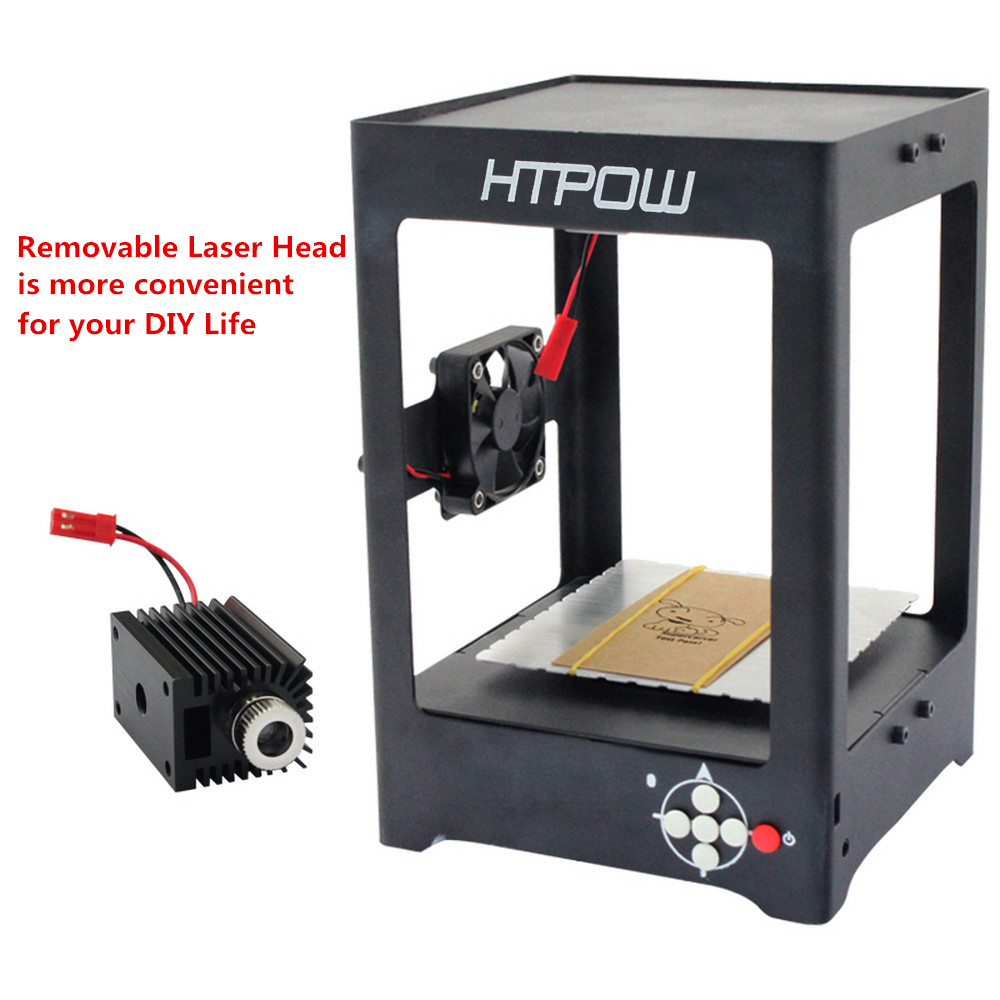 DIY Mini Laser Cutter Engraving Cutting Machine For Sale