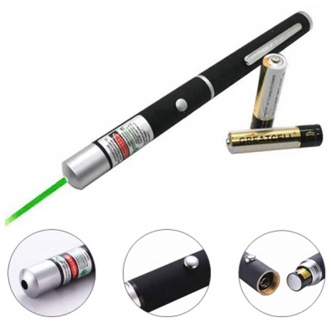 laser pen pointer