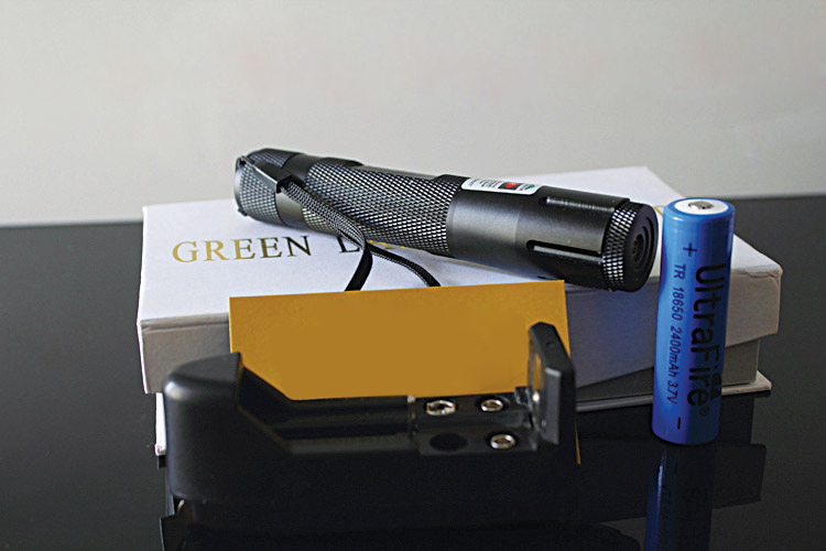 green laser 200mw pointer pen