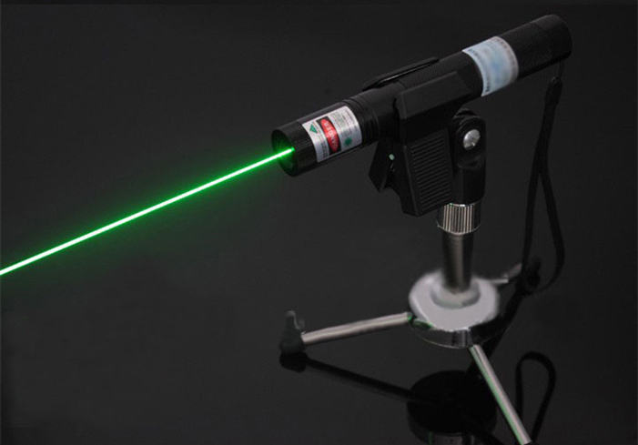 green laser pointer for astronomy