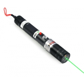 700mw green laser pointer flashlight