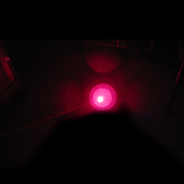200mw red laser pointer