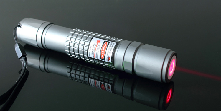 high-quality waterproof red laser pointer 200mw