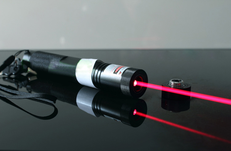 200mw powerful red laser pointer