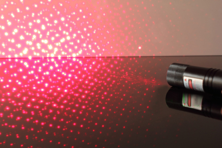 powerful red laser pointer 200mw