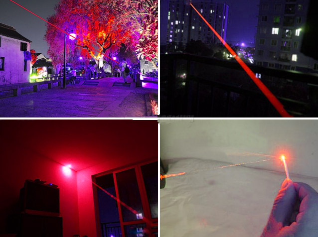 laser pointer 3000mw