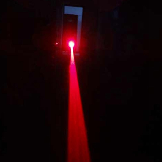 Pen Laser 500mW Red