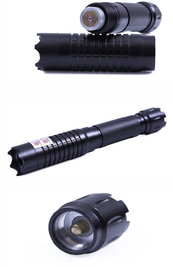 5000mw Blue Laser Pointer