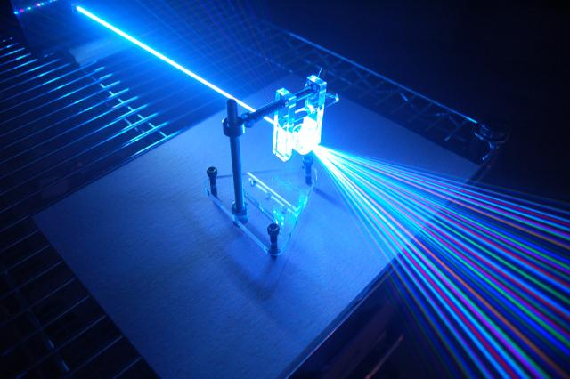 High Power 30000mW Laser