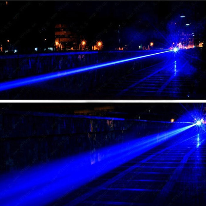 powerful 15000mw laser light