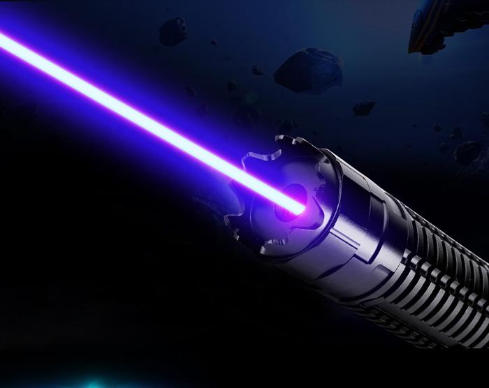 Burning Laser Pointer 10000mw Burns Match Cigarette For Sale