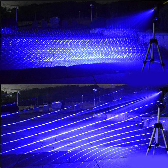 blue laser light 5in1