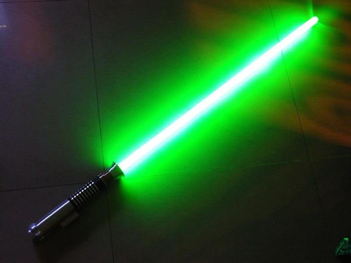 Green Laser Sword 6000mw Red Lightsaber 500mw Purple