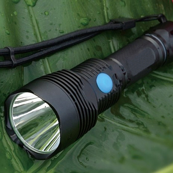 laser torch flashlight